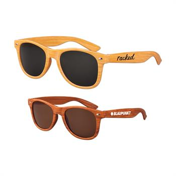 SUNWOD - Iconic Wood Grain Sunglasses