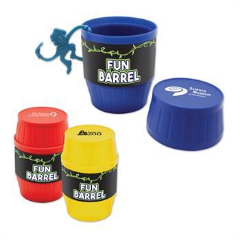 TOY3 - Fun Barrel