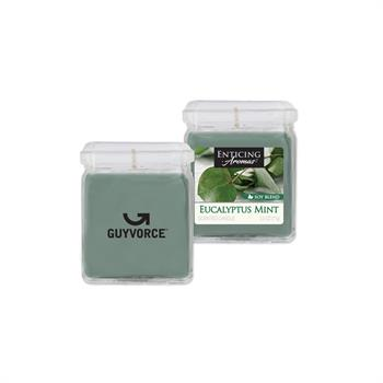 WL1063X - 2.5 oz. Enticing Aromas - Eucalyptus Mint Scent