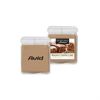 WL1064X - 2.5 oz. Enticing Aromas - Walnut Coffee Cake Scent