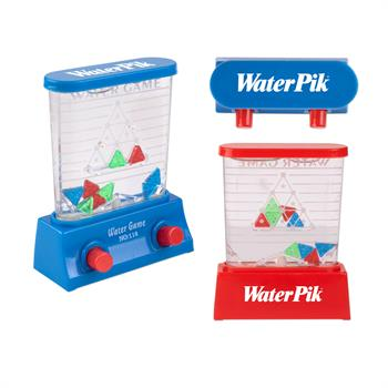 WL1103X - Water Game Assortment