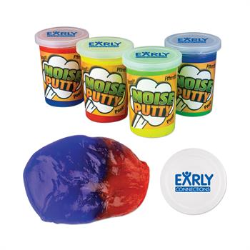 WL1133X - Two-Tone Noise Putty