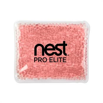 WL1139X - Pink Hot/Cold Rectangular Gel Pack