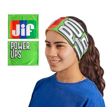 WL1148X - Cooling Towel Headband