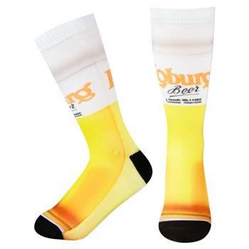 WL1156X - Long Custom Socks