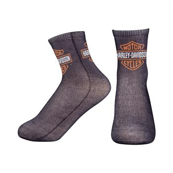 WL1157X - Short Custom Socks