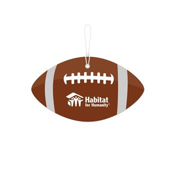WL1180X - Football Stock Design Air Freshener