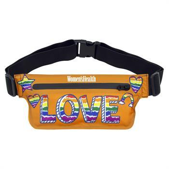 WL1191X - Pride Waist Belt