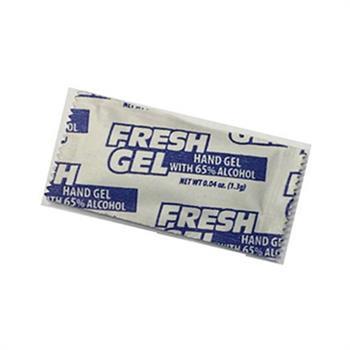 WL1212 - Fresh Gel Hand Sanitizer