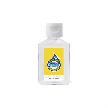 WL1417 - 2 Oz. Hand Sanitizer