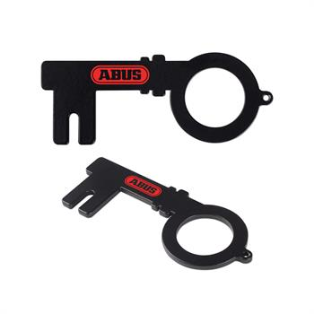 WL1429X - Key Shaped No Touch Tool
