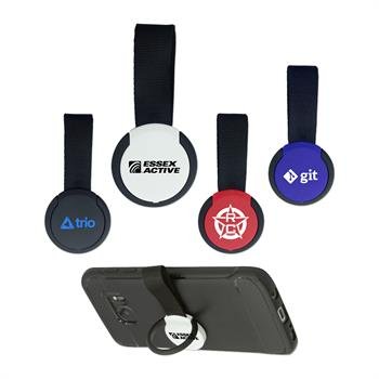 WL1441SS - Dual Loop Phone Stand