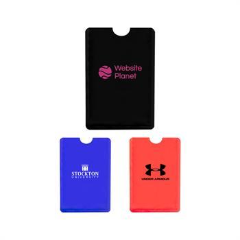 WL1451SS - RFID Phone Wallet