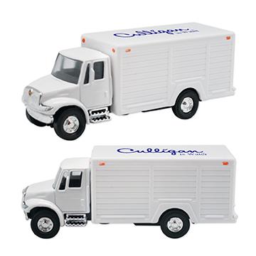 WL833X - Beverage Truck Pull Back