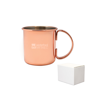 WL892X - Moscow Mule Mug - Artisan
