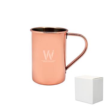 WL893X - Moscow Mule Mug - Punch