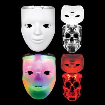 WP1381 - LED Double Mask