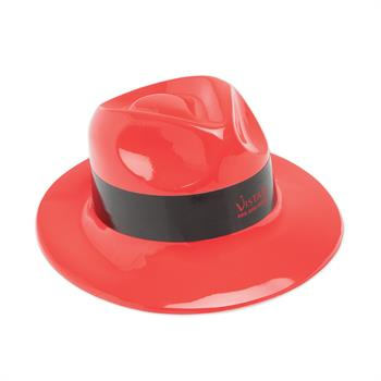 WP40RIX - Gangster Hat - Red