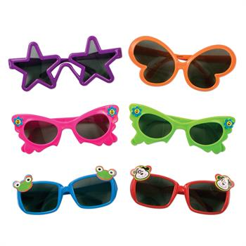 WP476 - Kids Sunglasses Assortment