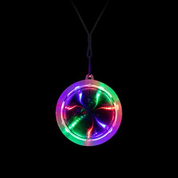 WP525 - LED Tunnel Necklace