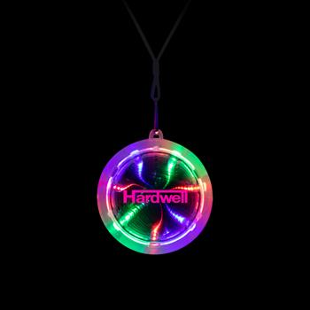 WP525X - Flashing Tunnel Necklace