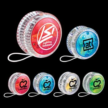 YOYLED - Light Up Yoyo