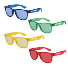 Iconic Translucent Glasses