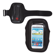 Fitness Band Phone Holder