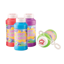 4 Oz Bubbles - Asst Colors