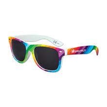 Rainbow Iconic Glasses