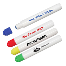 Jumbo Window Markers