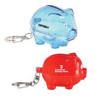 Smash-It Keychain Bank
