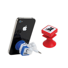 Suction Cup Phone Stand