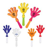 "7"" Hand Clacker"
