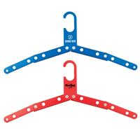 Metal Foldable Travel Hanger
