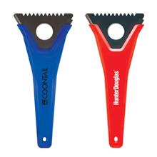 Interchangeable Blade Ice Scraper