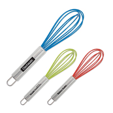 Small Silicone Whisk