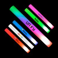 Light Up Foam Stick