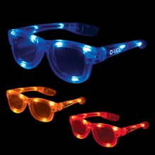 Kids Light Up Iconic Glasses