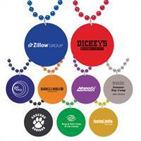 Medallion Beads