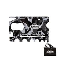 18-in-1 Credit Card Sized Tool - Military Camo