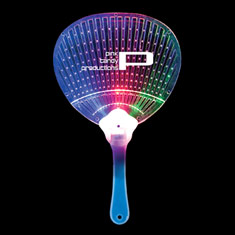 Light Up Fan