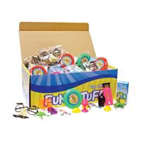 Bargain Toy Chest