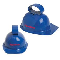 Helmet Cowbell