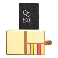 PU Sticky Note Set