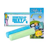 2 Pack Jumbo Chalk