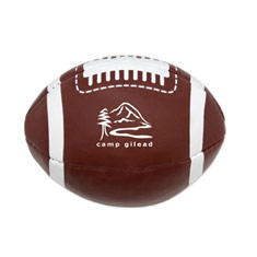 """2"""" Football Kickball"""