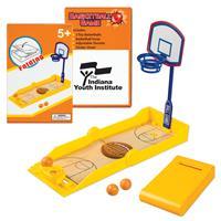 Mini Basketball Game