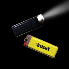 Led Lighter Flashlight
