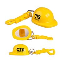 "2.5"" Hard Hat Bottle Opnr"